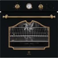 Фото - Духовой шкаф Electrolux SteamCrisp EOB 6220 AOR черный
