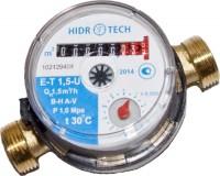 Счетчик воды Hidrotech E-T 1.5-U cold