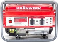 Фото - Электрогенератор Kronwerk LK 3500 94688