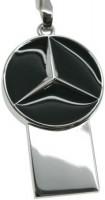 Фото - USB Flash (флешка) Uniq Slim Auto Ring Key Mercedes  32ГБ
