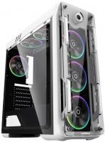 Фото - Корпус (системный блок) Gamemax Optical белый