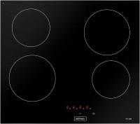 Фото - Варочная поверхность Kernau KHC 6411 черный