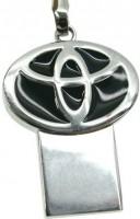 Фото - USB Flash (флешка) Uniq Slim Auto Ring Key Toyota  32ГБ