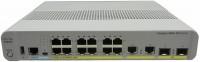 Фото - Коммутатор Cisco WS-C3560CX-12PC-S