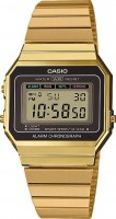 Фото - Наручные часы Casio A-700WEG-9A
