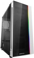 Корпус (системный блок) Deepcool Matrexx 55 ADD-RGB белый