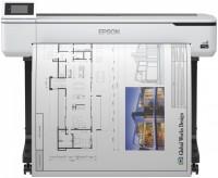 Фото - Плоттер Epson SureColor SC-T5100