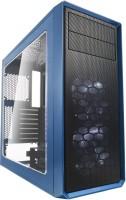 Фото - Корпус (системный блок) Fractal Design FOCUS G синий
