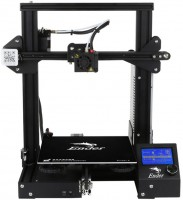 Фото - 3D принтер Creality Ender 3