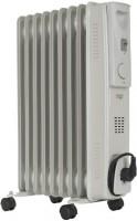 Масляный радиатор Ergo HO-192009 9секц 2кВт