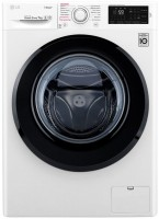 Стиральная машина LG F2J5HS9W белый