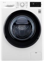 Стиральная машина LG F4J5TN9W белый