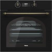 Фото - Духовой шкаф Teka HRB 6400 AT черный