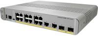 Фото - Коммутатор Cisco WS-C3560CX-8PC-S