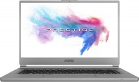 Фото - Ноутбук MSI P65 Creator 9SE (P65 9SE-1084US)