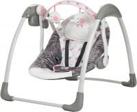 Кресло-качалка Bambi 6504
