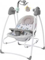 Кресло-качалка Carrello Grazia CRL-7502