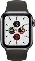Фото - Носимый гаджет Apple Watch 5 Steel  44 mm Cellular