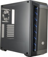 Фото - Корпус (системный блок) Cooler Master MasterBox MB511 синий
