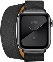Носимый гаджет Apple Watch 5 Hermes  44 mm Cellular