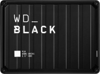 Жесткий диск WD P10 Game Drive WDBA2W0020BBK-WESN 2ТБ