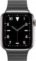 Носимый гаджет Apple Watch 5 Edition Titanium  44 mm Cellular