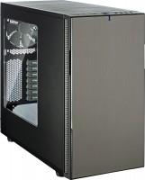 Фото - Корпус (системный блок) Fractal Design DEFINE R5 WINDOW серый