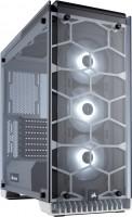 Фото - Корпус (системный блок) Corsair Crystal 570X RGB белый