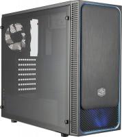 Фото - Корпус (системный блок) Cooler Master MasterBox E500L Window синий