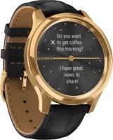 Смарт часы Garmin Vivomove Luxe