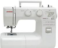 Швейная машина / оверлок Janome Juno 523