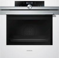 Духовой шкаф Siemens HB 634GBW1 белый