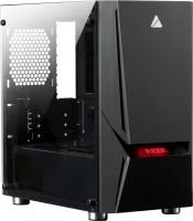 Фото - Корпус (системный блок) AZZA Luminous 110 черный