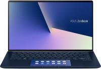 Фото - Ноутбук Asus ZenBook 14 UX434FL (UX434FL-UB76T)