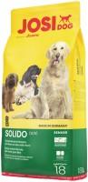 Корм для собак Josera Solido 18кг