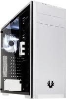 Фото - Корпус (системный блок) BitFenix Nova TG белый