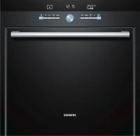 Фото - Духовой шкаф Siemens HB 36GB650J черный