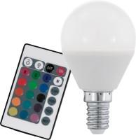 Лампочка EGLO P45 4W 3000K E14 10682