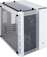 Фото - Корпус (системный блок) Corsair Crystal 280X TG белый