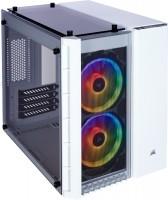 Корпус Corsair Crystal 280X RGB белый