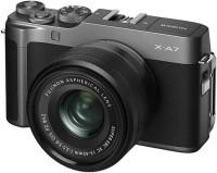 Фотоаппарат Fuji FinePix X-A7  kit