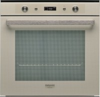 Фото - Духовой шкаф Hotpoint-Ariston FI7 861 SH DS HA бежевый