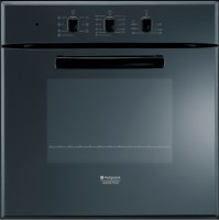 Фото - Духовой шкаф Hotpoint-Ariston FD 61.1 MR HA S черный