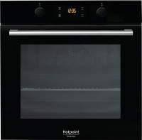 Фото - Духовой шкаф Hotpoint-Ariston FA2 841 JH BL HA черный