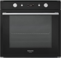 Духовой шкаф Hotpoint-Ariston FI6 861 SH BL HA черный