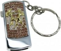 Фото - USB Flash (флешка) Uniq Zodiak Crystal Gemini  64ГБ