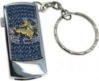 Фото - USB Flash (флешка) Uniq Zodiak Crystal Sagittarius  8ГБ