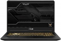Фото - Ноутбук Asus TUF Gaming FX705DT (FX705DT-AU056)