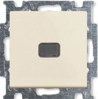 Выключатель ABB Basic 55 2CKA001012A2156