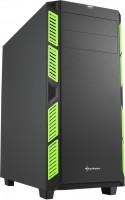 Фото - Корпус (системный блок) Sharkoon AI7000 Silent зеленый